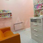 Детский развивающий центр (микрорайон Новая Трёхгорка)