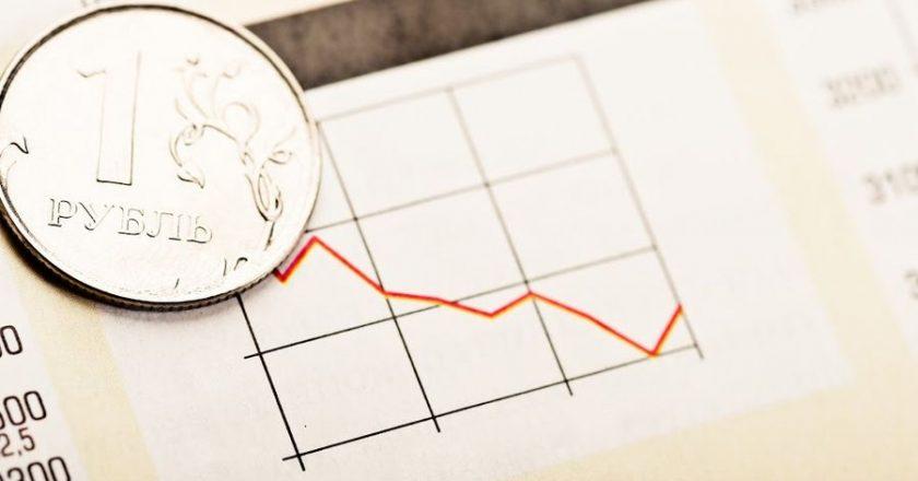 Значение ключевой ставки ЦБ РФ